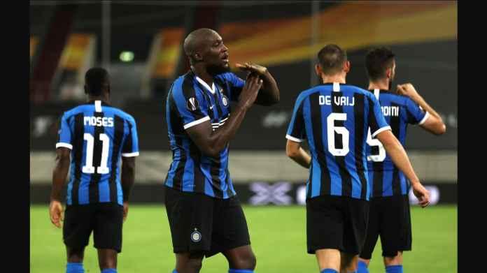 Inter Tunggu Percikan Hoki Liga Europa, Seperti Nasib Liverpool dan Ajax