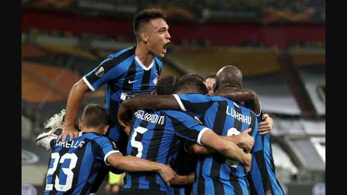 Tiga Alasan Inter Milan Akan Libas Sevilla, Juara Liga Europa Musim Ini