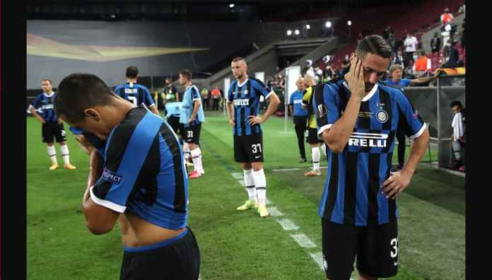 Pahlawan Semi Final, Pecundang Final Liga Europa, Nilai Pemain Inter Tadi Malam