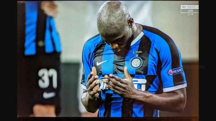 Mantan Man Utd Sangat Berjasa, Ini Rapor Pemain Inter Milan Tadi Malam