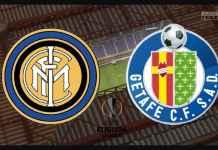 Inter Milan vs Getafe Satu Leg di 16 Besar Liga Europa Nanti Malam