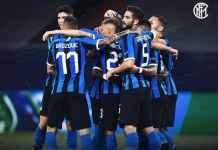 Hasil Liga Europa: Inter Lolos Berkat Pemain yang Dibenci Antonio Conte