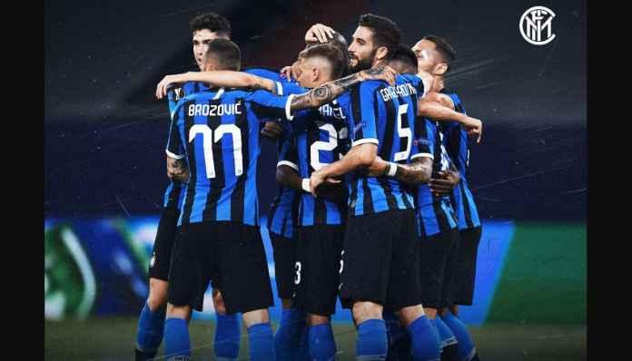 Inter Lolos Berkat Pemain yang Dibenci Antonio Conte