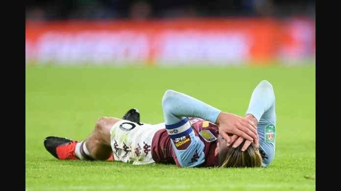 Gara-Gara Man City, Aston Villa Jual Mahal Jack Grealish ke Man Utd