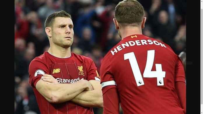 Jika Pemain Liverpool Hilang Fokus, Itu Tindakan Kriminal