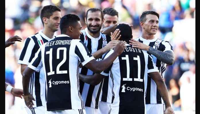 Jadon Sancho Gagal, Man Utd Bidik Penyerang Juventus Berjuluk The Flash
