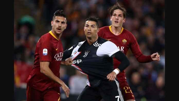 Juventus, Roma Bertemu Di London, Bahas Pertukaran 7 Pemain