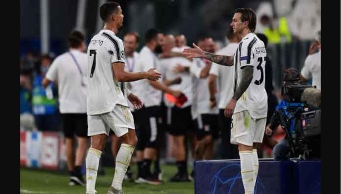 Tak Hanya 'Sarri Out' Saja, Juventus Butuh Ganti Pemain Besar-besaran