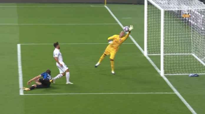 Atalanta Unggul 1-0 Atas PSG, Tapi Seharusnya Sudah 2-1 Atau 3-1
