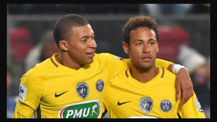 Ronaldo Sarankan Real Madrid Pilih Kylian Mbappe Ketimbang Neymar
