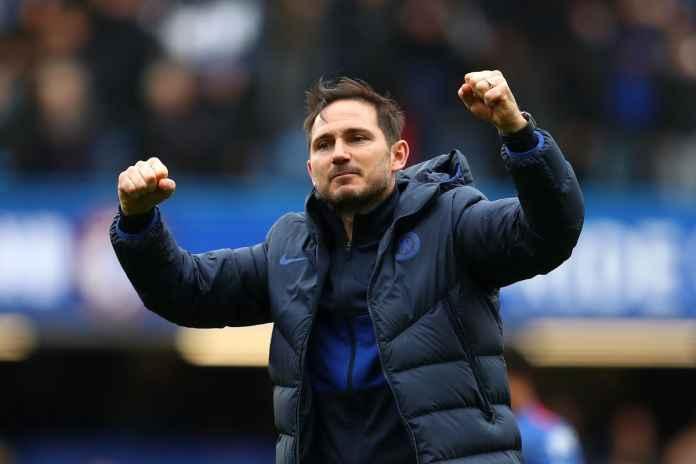 Lampard Musim Depan Bisa Berikan Trofi Untuk Chelsea