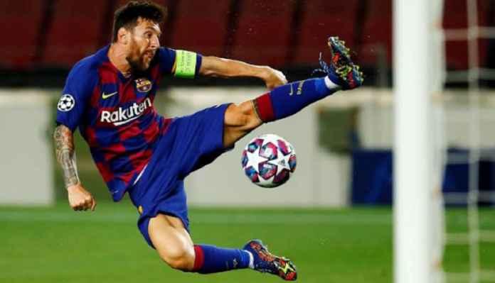 Liga Champions : Hanya Dua Tim Jawara di Perempat-final