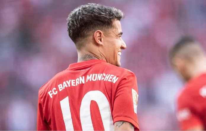 Barcelona Bisa Lebih Sakit Jika Bayern Munchen Mainkan Coutinho
