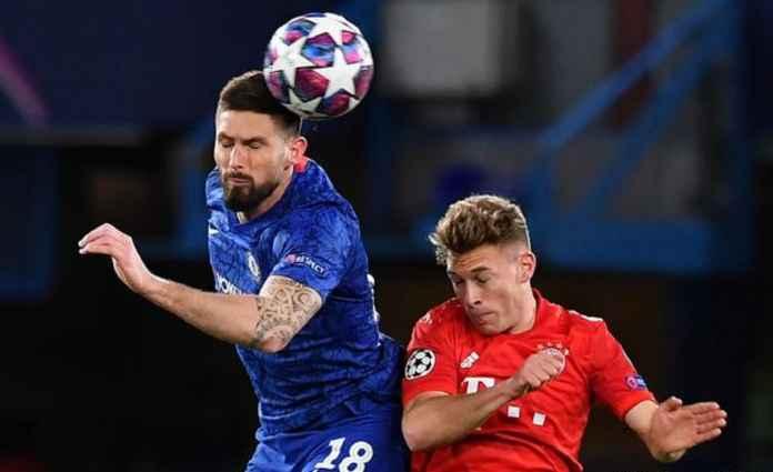 Tanpa SEMBILAN Pemain, Chelsea Turunkan Lineup Ini Kontra Bayern Munchen