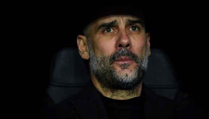 Manchester City vs Real Madrid: Hadapi Lebih dari Sebuah Tim