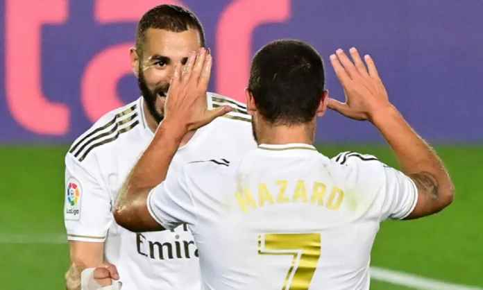 Real Madrid Galau, Eden Hazard Tak Juga Pulih Jelang Bertemu Manchester City