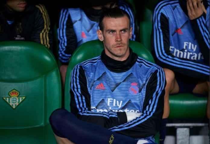 Zidane Bikin Gareth Bale Makin Menderita Jelang Tandang Madrid ke Manchester City