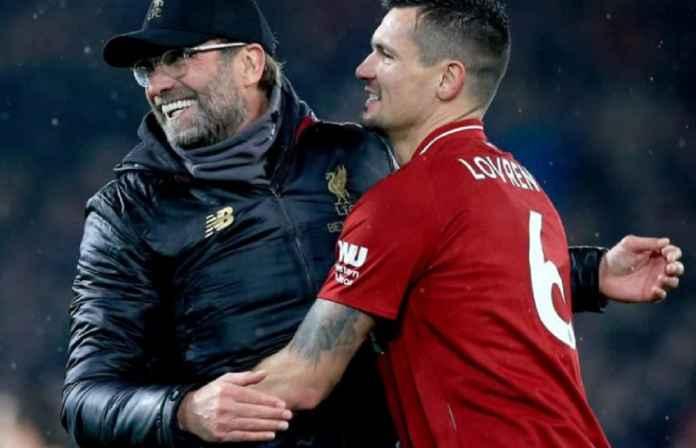 Liverpool Pertimbangkan Delapan Pengganti Lovren, Salah Satunya Pemain Real Madrid