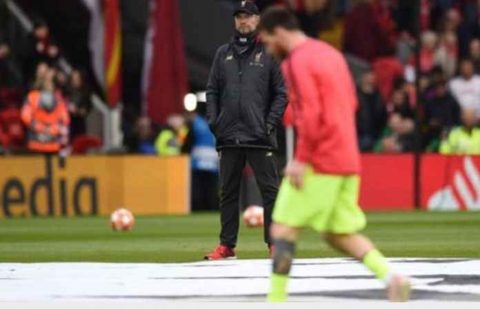 Jurgen Klopp Abaikan Peluang Liverpool Datangkan Lionel Messi