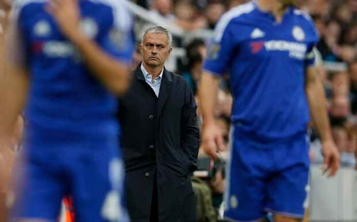 Tottenham Hotspur Pertemukan Jose Mourinho dan Bekas Andalannya di Chelsea