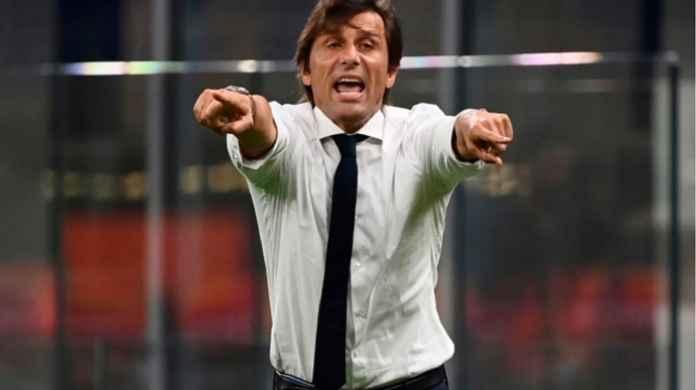 Inter Milan Niat Bahagiakan Antonio Conte dengan Cara Ini