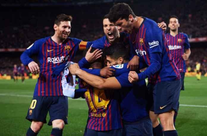 Selain Luis Suarez, Barcelona Hadapi Masalah Pelik Terkait Pemain Ini
