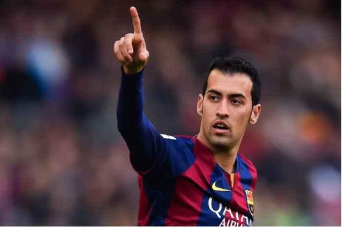 Sergio Busquets Segera Putuskan Karirnya Setelah 12 Tahun Bela Barcelona