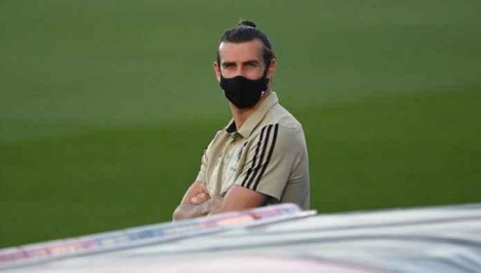 Real Madrid Siap Bayar Gareth Bale Agar Segera Hengkang
