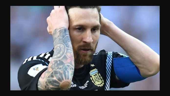 Kabar Transfer Terbaru Lionel Messi dan Barcelona Malam Ini