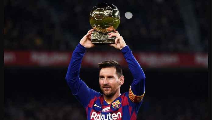 Daftar Top Skor, Top Assist, Top Shot Eropa, Tak Ada Nama Messi