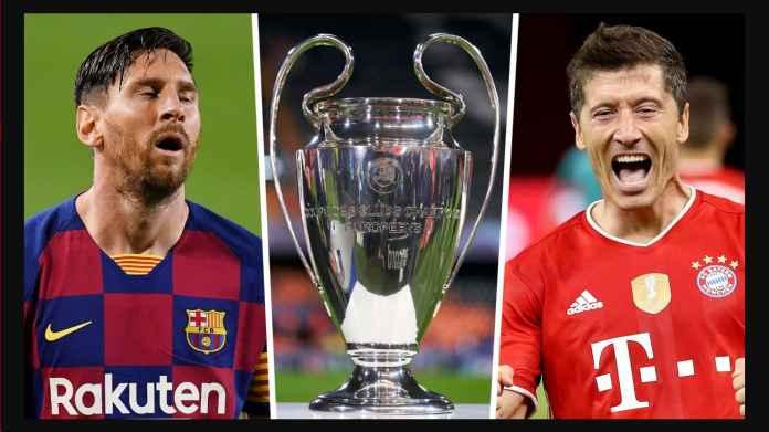 5 Alasan Bayern Munchen Bakal Pulangkan Barcelona Dari Liga Champions