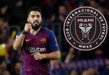 Habis Gol Suarez Dibuang Barcelona, Inter Miami Siap Tampung