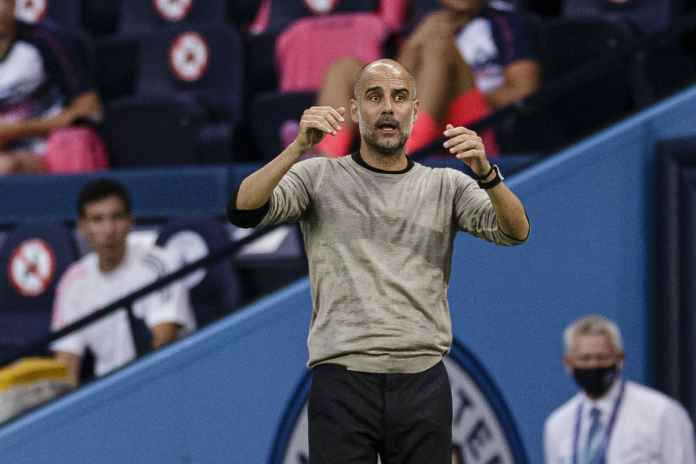 Manchester City Dapat Saran Dari Xavi Agar Juara Liga Champions