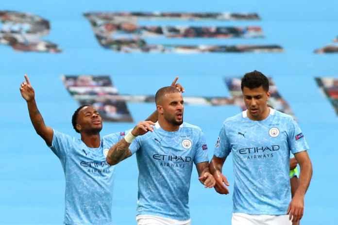 Manchester City Kian Semangat Usai Kalahkan Madrid