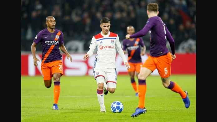 5 Alasan Manchester City Bakal Singkirkan Lyon Dari Liga Champions