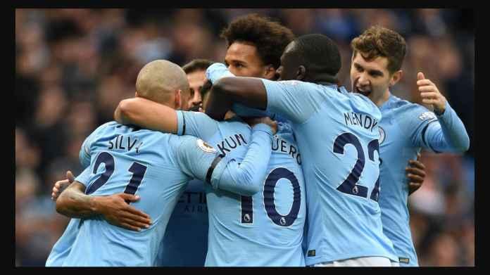 Jarang Dimainkan Man City, Pemain 383 Milyar Diincar Tiga Klub London