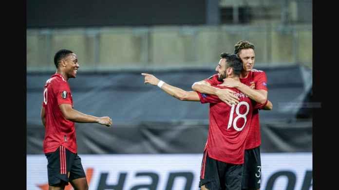 Copenhagen Baru Bisa Dijebol Lewat Penalti, 4 Pemain Istimewa Man United