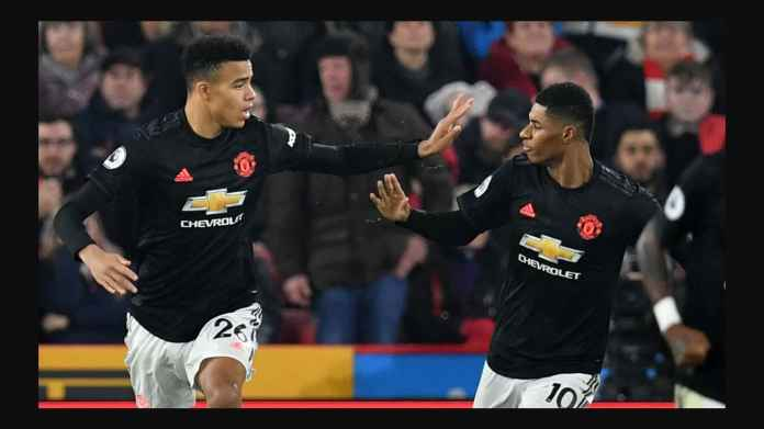 Manchester United Bersyukur Cuma Main di Liga Europa
