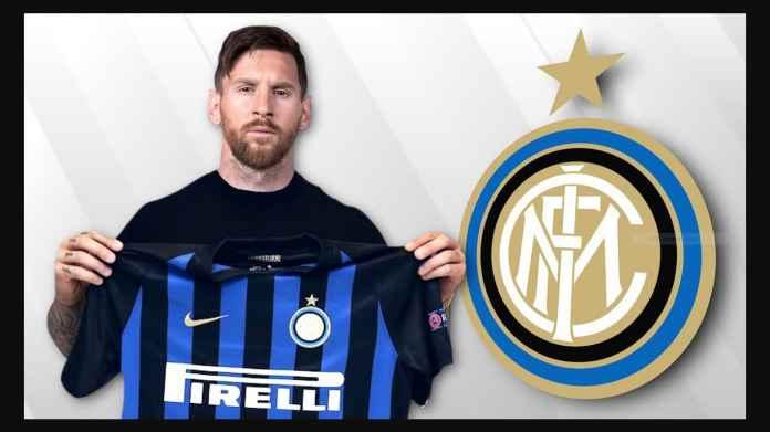 Lionel Messi Beli Rumah Dekat Stadio San Siro Inter, Apa Artinya Itu?