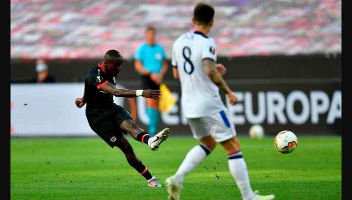 Bayer Leverkusen Jumpa Inter Milan di Perempat Final