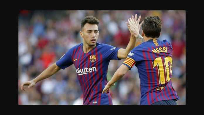 Mantan Bintang Barcelona Berpeluang Jadi Top Skor di Final Liga Europa