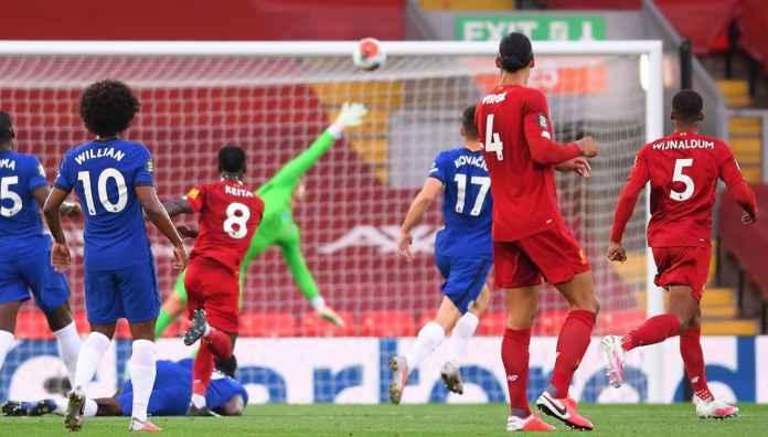 Sekelas Liverpool Saja Harus Jual Pemain Sebelum Beli Pemain Baru