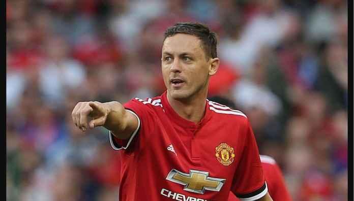 Nemanja Matic Janjikan Manchester United Pesaing Gelar Musim Depan