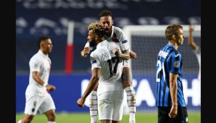 Nasib PSG di Liga Champions Ditentukan Dua Pemain Bergaji 18 Milyar