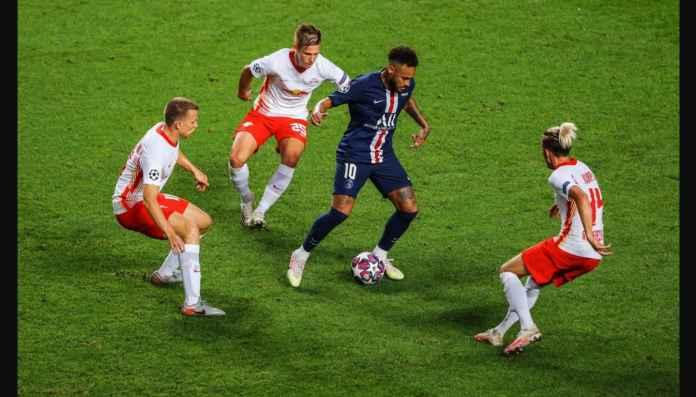 Salah Umpan, Tiket Final Melayang, Nilai Pemain RB Leipzig Tadi Malam