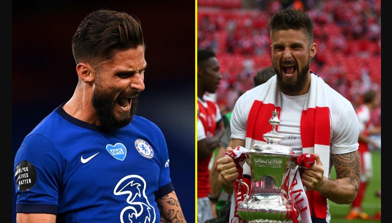 Para Pengkhianat Arsenal dan Chelsea, di Klub Mana Lebih Sukses?