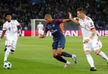 Final Liga Champions PSG vs Bayern Munchen Diramalkan Banyak Gol