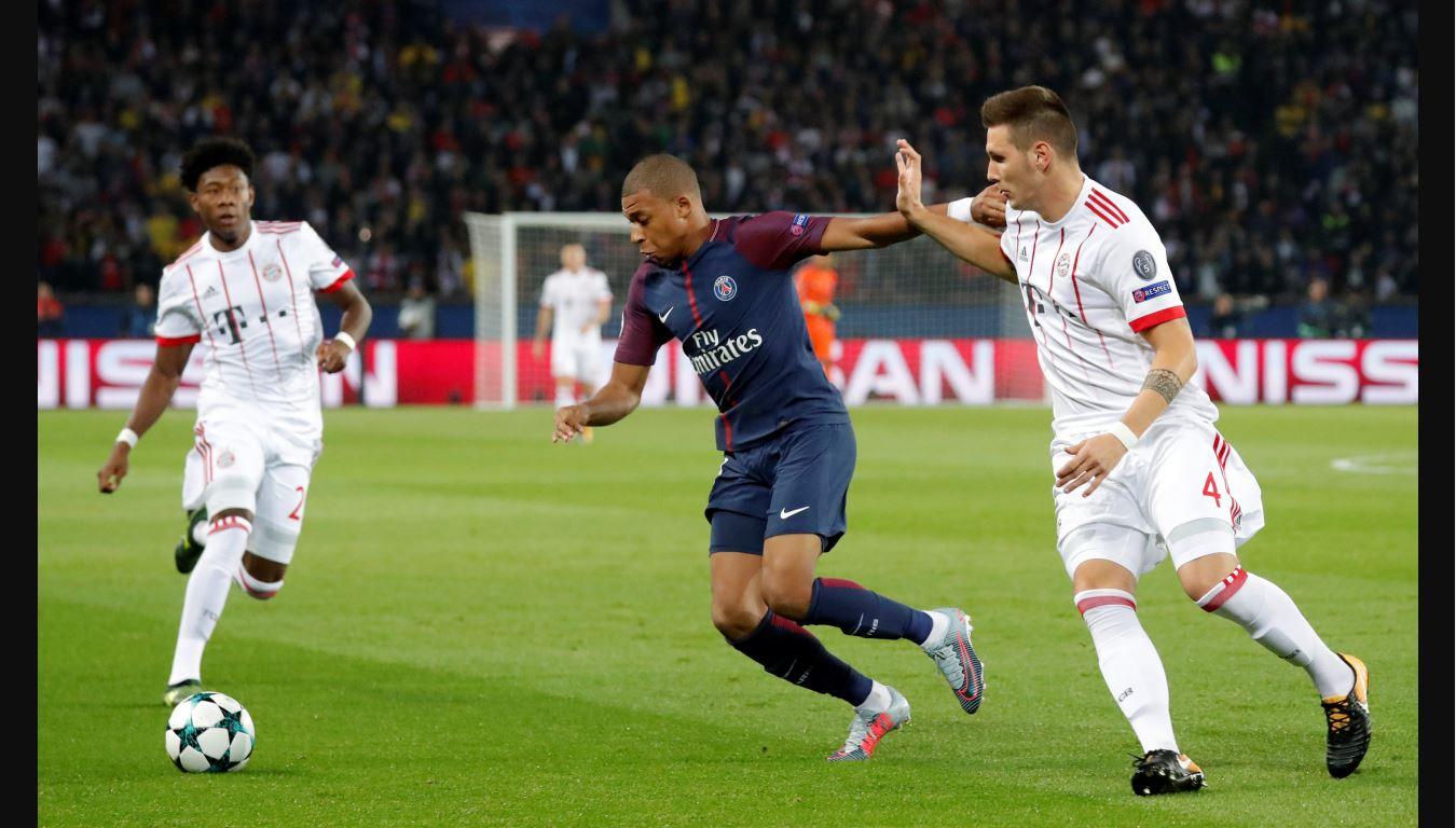 Final Liga Champions PSG vs Bayern Munchen Diramalkan ...