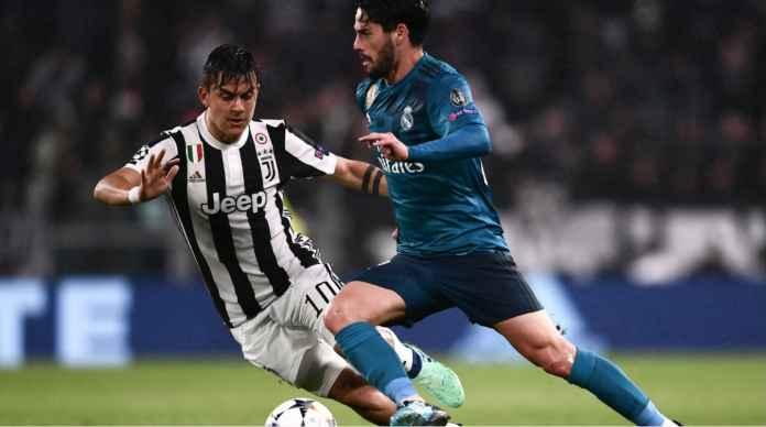 Bersiap Hadapi Barter Besar-besaran Juventus dan Real Madrid