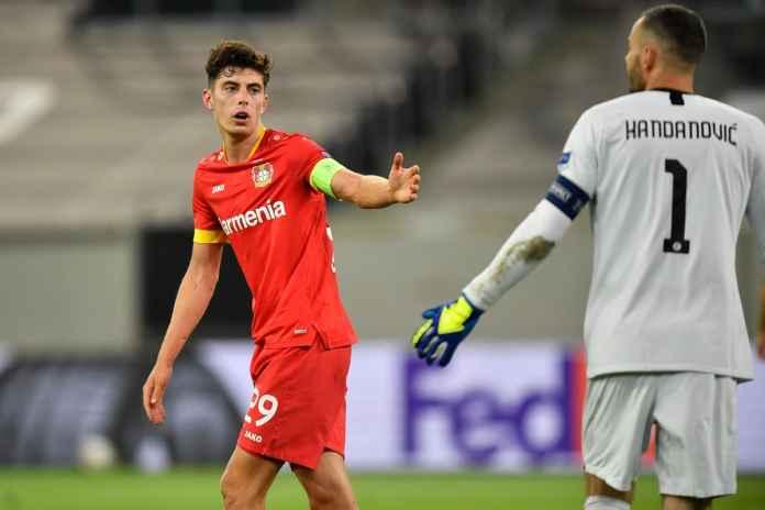 Perkuat Lini Serang, Chelsea Perlu Boyong Eks Timnas U-19 Jerman